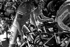 (Markus' Sperling) Tags: ciclismo cofidis salida etapa volta catalunya ciclista ciclism cyclist bike bici bicicleta carreras road