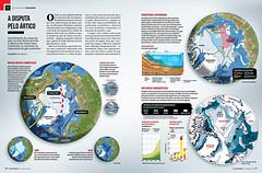 Ártico_Guia do Estudante, Abril (alex argozino) Tags: ártico