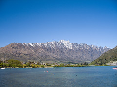 355 - The Remarkables