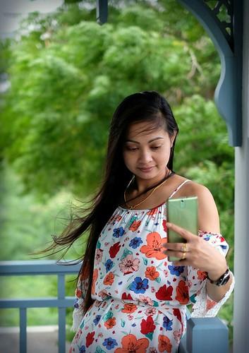Hua Hin Selfie 2