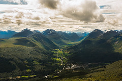 View at Stranda (Manadh) Tags: manadh landscape norway westernnorway pentax k3 view mountain stranda sigma 1835mm