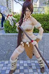 Anime Evolution 2016 (GoToVan) Tags: anime evolution akimatsuri cosplay costume culture japan japanese sheraton wallcentre manga