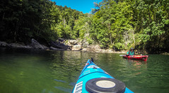Lake Jocassee with Bennie Waddell-106 (RandomConnections) Tags: jocassee kayaking lakejocassee paddling salem southcarolina unitedstates whitewaterriver wrightcreekfalls us