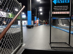 DSCN2234 (photos-by-sherm) Tags: defygravity gravity trampoline park wilmington nc jumping running summer