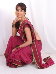 South Actress SANJJANAA Photos Set-6-Mahanadi Clips (15)