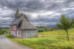 Heritage (blavandmaster) Tags: ostwestfalen deutschland himmel clouds ciel duitsland countryside landschaft 2016 architektur nrw storybook wolken incredible ferrytale handheld 24105 freilichtmuseum christiankortum detmold photomatix landscape tyskland happy openluchtmuseum processing allemagne fachwerk hdr germany beautiful interesting harmonic openairmuseum awesome light herbst architecture complete eos6d lippe perfect nuages sky