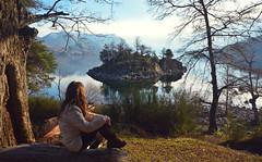 THE LONELY ISLAND (Marina Balasini & Juan Montiel) Tags: argentina patagonia turismo viajes travel nature naturaleza tourism explore sur