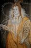 Queen Elizabeth I Study (jodiorodeo) Tags: orange ginger eyes elizabeth dress snake formal royal first ears tudor queen royalty monarchy queenelizabeth headdress ranga bejewelled tudors qei qe1 royalportrait jodiorodeo