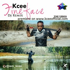 VIDEO: Kcee  Fine Face (Part 2) (tobericng) Tags: hiphop audio naija