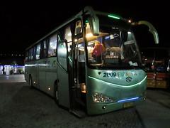 Farinas Trans 2009 (III-cocoy22-III) Tags: bus philippines sur trans ilocos 2009 laoag norte bantay farinas fariñas