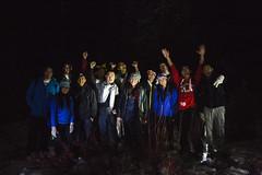 Twilight Hike Hollyburn Dec.5.2014 - 20