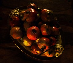 Granatäpfel (zikade) Tags: sicilia sizilien granatäpfel ragusaibla melograni