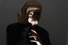9154 - Nosferatu 8 (Diego Rosato) Tags: vampire gothic fantasy horror autoritratto ritratto