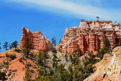 Red Rock Clusters by Jim (alpenglowtravelers) Tags: canyon bryce
