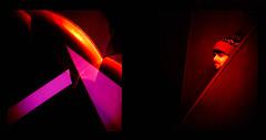 promenade diptych (pho-Tony) Tags: sculpture 120 film analog toy hongkong hall xpro crossprocessed diptych fuji cross doubleexposure steel pair toycamera twin hong kong plastic velvia diana caro promenade processing anthony roll 100 analogue dianacamera e6 1960 bretton yorkshiresculpturepark rollfilm c41 anthonycaro corten tetenal sculpitechture