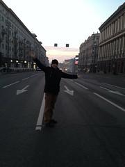 Шествие (konstantinku) Tags: тверскаяплощадь
