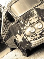 Bus Retro :) (Dnym) Tags: bus rustico rustic retro nibus autobus retr   nostalgi buss busz autobs   rustique   retr rtro   rustik rstico schlicht  linjaauto wiejski retr  rustiek maalainen rusztikus   rustikln przestarzay