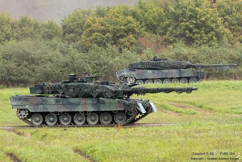 KPz Leopard 2 A6 / Bundeswehr