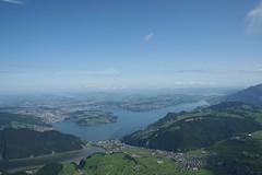 Lake Lucerne, Switzerland (nicolassardella) Tags: travel vacation lake mountains nature canon landscape photography switzerland europe lucerne
