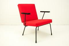 Rietveld Gispen 415 chair 1401 (Hedenverleden.nl) Tags: dutch vintage design chair industrial interior retro industrialdesign midcenturymodern rietveld midcentury mcm dutchdesign vintagechair midcenturydesign hedenverledennl