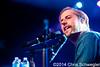 Andrew McMahon @ In the Wilderness Tour, Saint Andrews Hall, Detroit, MI - 11-02-14
