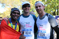 "New York Marathon 172 • <a style=""font-size:0.8em;"" href=""https://www.flickr.com/photos/64883702@N04/15705443886/"" target=""_blank"">View on Flickr</a>"