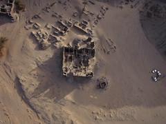 SUDAN BERENICE PANCRISIA FROM A KITE VIEW 378 (opaxir) Tags: archaeology sudan aerial kap archeologia berenikepanchrysos berenicepancrisia