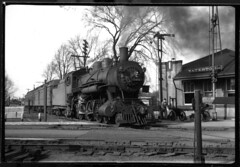 lewis-unkown609 (barrigerlibrary) Tags: railroad robert library lewis collection hansell barriger