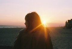 Coney Island (Laura-Lynn Petrick) Tags: ocean sunset usa newyork america 35mm coneyisland americana coneyislandboardwalk ontheboardwalk coneyislandatnight newyorkconeyisland lauralynnpetrick coneyislandsundown nathansdeli coneyislandsubway famousnathansdelicatessen lauralynnpetricknyc coneyislandjillian newyorkconeyislandboardwalk lauralynnpetrickconeyisland lauralynnpetricknewyorkcity