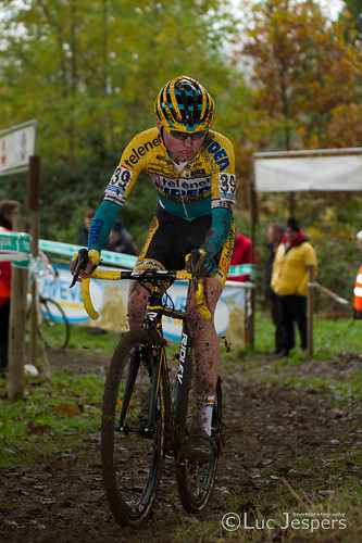 Superprestige Gavere 026
