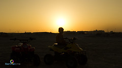 Sunset Break