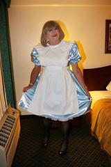 new106569-IMG_5380t (Misscherieamor) Tags: party halloween tv feminine cd motel tgirl transgender mature sissy tranny transvestite crossdress ts gurl tg travestis travesti travestie m2f xdresser tgurl satincostume