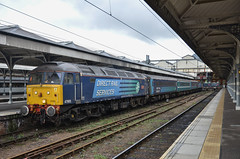 47805 - Norwich - 2P20 (richa20002) Tags: set ga diesel rail loco spoon class short locomotive greater services 47 direct anglia hauled