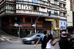So Paulo (Bruno di Polto) Tags: street brazil people brasil graffiti sopaulo