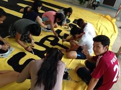 (greenpeaceth) Tags: thailand greenpeace coal krabi nocoal stopcoal greenpeaceth protectkrabi hugkrabi