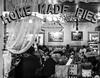 HOME MADE (nestor.ferraro) Tags: street arizona white black blanco pie photography williams negro az