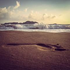 Foot Imprint