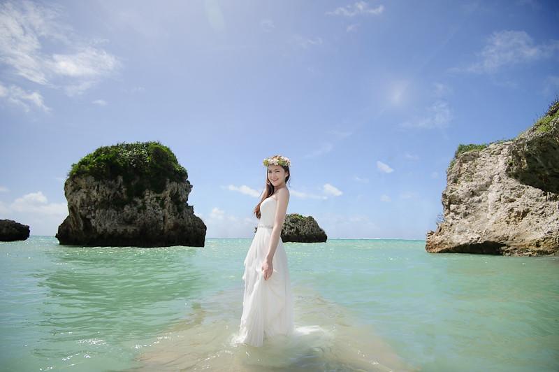 日本婚紗,沖繩婚紗,海外婚紗,沖繩海外婚紗,cheri婚紗,cheri婚紗包套,MissDiva,美國村婚紗,DSC_0009