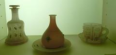 Museo del vidrio y la cermica Tehern Irn 09 (Rafael Gomez - http://micamara.es) Tags: glass museum del de la ceramics y iran persia museo tehran  cristal  cermica vidrio objeto irn    tehern