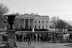 Commemorative Red Ribbon White House 2014 World AIDS Day 50179