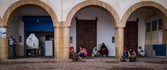 Tryptique (cafard cosmique) Tags: africa portrait portraits photography photo foto image northafrica retrato portrt ruine morocco maroc maghreb tradition portret mur marruecos ritratto essaouira marokko marrocos afrique       edwyplene