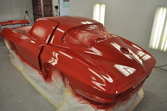 """1966 Corvette StingRay • <a style=""""font-size:0.8em;"""" href=""""http://www.flickr.com/photos/85572005@N00/15939027735/"""" target=""""_blank"""">View on Flickr</a>"""