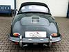 Porsche 356 Roadster mit Verdeck von CK-Cabrio