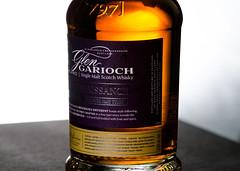 Glen Garioch Renaissance Chapter 1 (Man of Rock) Tags: scotland bottle nikon december aberdeenshire sb600 scottish 15 glen single gb whisky scotch distillery 70200 renaissance cls malt oldmeldrum 2014 garioch chapter1 vrii d7000 sb700 cjmassoncouk