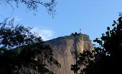 Rio 450 anos. (Rubem Jr) Tags: brazil seascape water brasil riodejaneiro landscape cityscape paisagem lagoarodrigodefreitas brasilemimagens