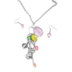 Citrus necklace kit 2A