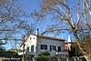 Παλιά σπίτια στην Κηφισιά (Eleanna Kounoupa) Tags: blue trees sky architecture greece oldhouses μπλε ελλάδα δέντρα kifissia αρχιτεκτονική κηφισιά ουρανόσ παλιάσπίτια παλιάκτίσματα