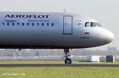 VQ-BED (JFH-Photo) Tags: amsterdam plane airplane aircraft airbus airways airlines russian flugzeug schiphol airfield vliegtuig aeroflot a321 pirogov amseham vqbed cn4074