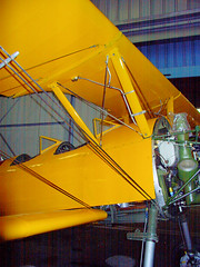 """Boeing PT-13 2 • <a style=""""font-size:0.8em;"""" href=""""http://www.flickr.com/photos/81723459@N04/16111808008/"""" target=""""_blank"""">View on Flickr</a>"""