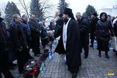 56. Праздник Богоявления в Святогорской Лавре
